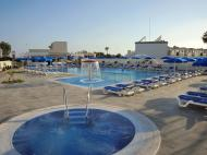 Euronapa Hotel Apartments, 3*