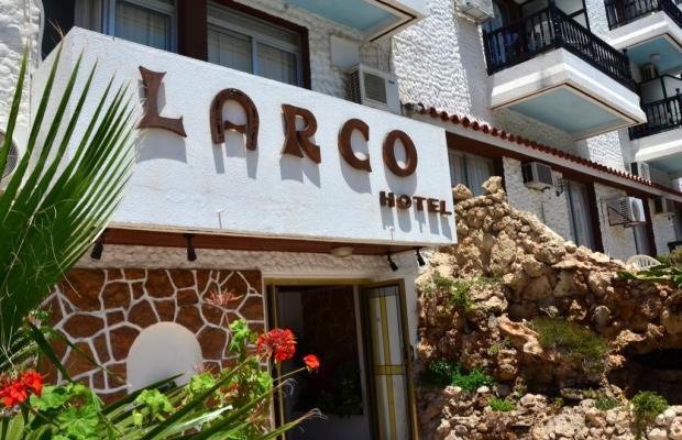 фотографии отеля Larco изображение №15