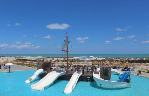 фото отеля SunConnect Djerba Aqua Resort (ex. Miramar Djerba Palace; Cesar Thalasso Les Charmes) изображение №13
