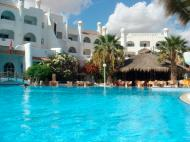 Hammamet Garden Resort and Spa, 4*