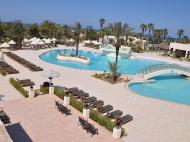 Yadis Djerba Golf Thalasso & Spa, 4*