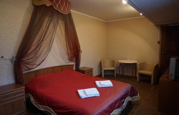 фото отеля Вилла Татьяна на Сурикова (Villa Tatyana na Surikova) изображение №25