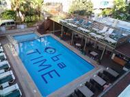 Oba Time Hotel, 4*